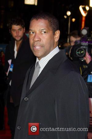 Denzel Washington - UK Premiere of 'Flight' London United Kingdom Thursday 17th January 2013