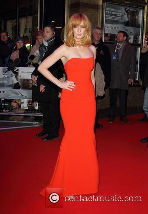 Kelly Reilly - UK Film Premiere of 'Flight' London United Kingdom Thursday 17th January 2013