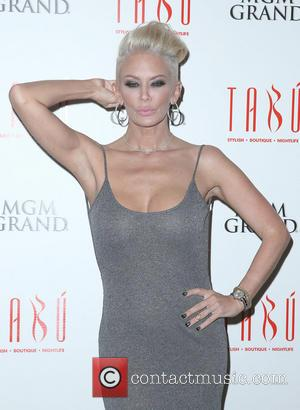 Jenna Jameson Blames Bizarre Interview On Exhaustion