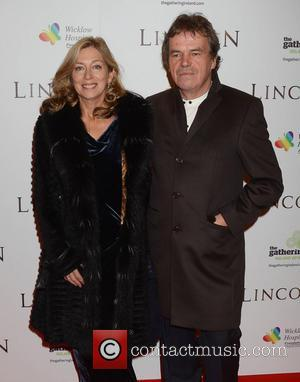 Irish Director Neil Jordan Knocked Down By Bus