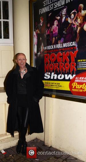 Richard O'brien Returning To Rocky Horror Show