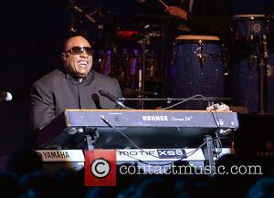 Stevie Wonder - The Inaugural Ball at the Walter E....