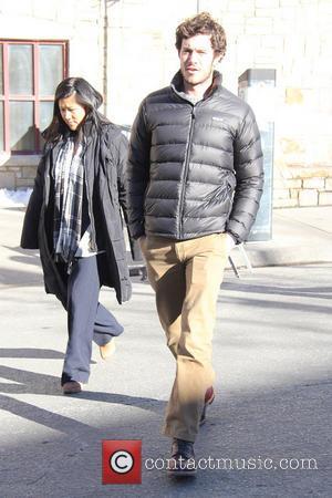 Adam Brody - Sundance Celebrity sightings