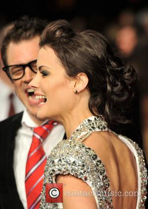 Jaimie Alexander and Johnny Knoxville - 'The Last Stand' UK film premiere London United Kingdom Tuesday 22nd January 2013