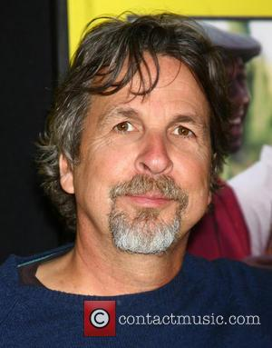 Peter Farrelly Tells Critics To 'Back Off' As Movie 43 Tanks