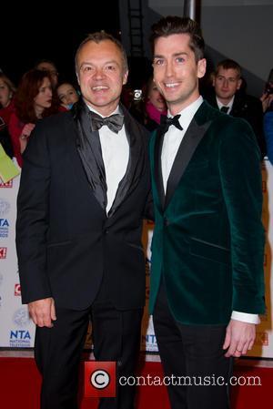 Graham Norton - The National Television Awards (NTA's) London United Kingdom Wednesday 23rd January 2013