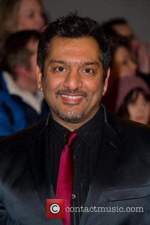 Nitin Ganatra - The National Television Awards (NTA's) London United Kingdom Wednesday 23rd January 2013