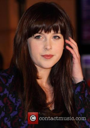 Alexandra Roach - I Give It a Year Premiere London United Kingdom Thursday 24th January 2013