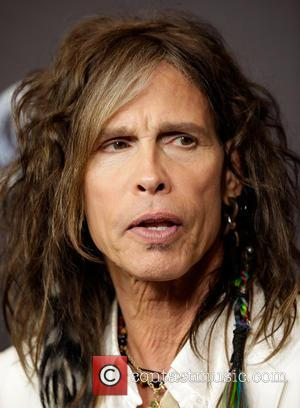 Steven Tyler - 'Raise Your Voice' Benefit at Beverly Hills Hotel Beverly Hills California United States Thursday 24th January 2013