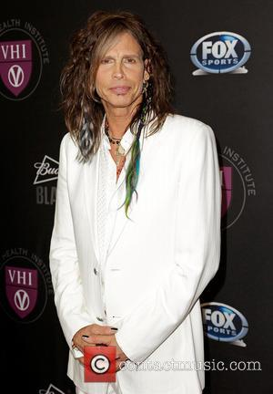 Aerosmith Songs Land Steven Tyler, Joe Perry In Hall Of Fame