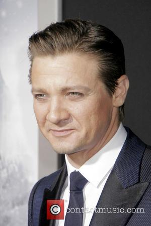 Jeremy Renner - 'Hansel And Gretel: Witch Hunters' Premiere Los Angeles California United States Friday 25th January 2013