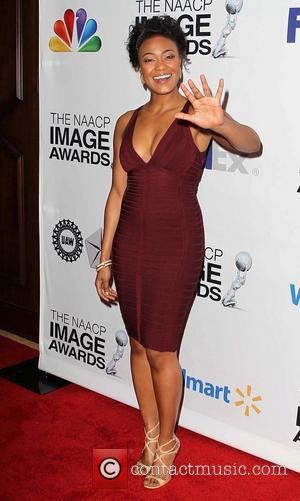 Tatyana Ali - NAACP Image Awards Luncheon Los Angeles California United States Saturday 26th January 2013