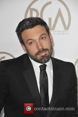 Ben Affleck - Producers Guild Awards