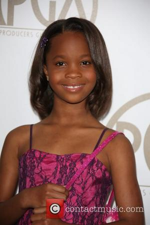 Quvenzhané Wallis - Producers Guild Awards