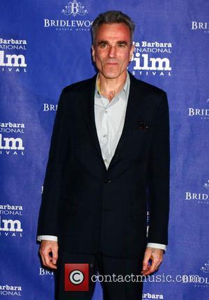 Daniel Day-Lewis - 28h Annual Santa Barbara International Film Festival...