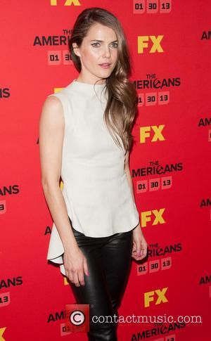 Forget The Wardrobe, Keri Russell Stars As Undercover Spy In The Americans