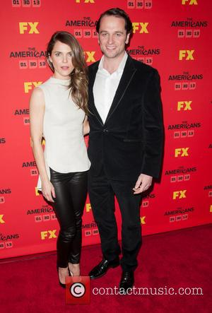 Keri Russell - 'The Americans' screening