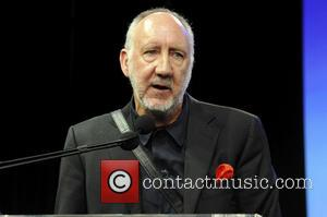 Pete Townshend Apologises To Seven-year-old Fan