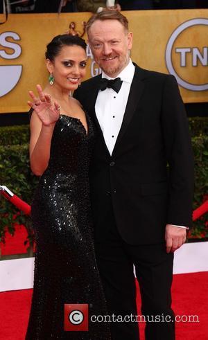 Jared Harris - Screen Actors Guild Awards Los Angeles California USA Sunday 27th January 2013