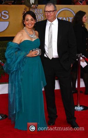 Ed O'Neill - Screen Actors Guild Awards Los Angeles California United States Sunday 27th January 2013