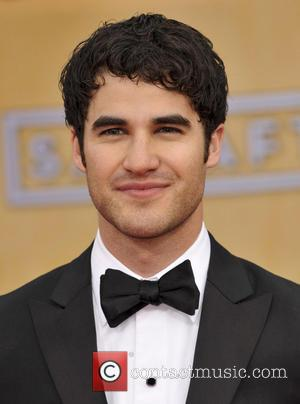 Darren Criss - 19th Annual Screen Actors Guild (SAG) Awards Los Angeles California United States Sunday 27th January 2013