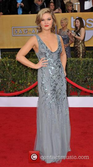 Julia Stiles - 19th Annual Screen Actors Guild (SAG) Awards Los Angeles California United States Sunday 27th January 2013