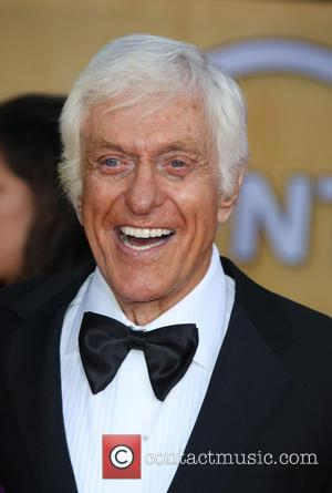 Dick Van Dyke's Jaguar Explodes Into Flames, Actor Pulled To Safety