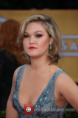 Julia Stiles - 19th Annual Screen Actors Guild (SAG) Awards - Arrivals Los Angeles United States Sunday 27th January 2013