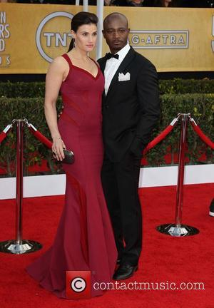 Taye Diggs - 19th Annual Screen Actors Guild (SAG) Awards...