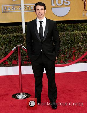 Chris Messina - 19th Annual Screen Actors Guild (SAG) Awards held at the Shrine Auditorium - Arrivals Los Angeles California...