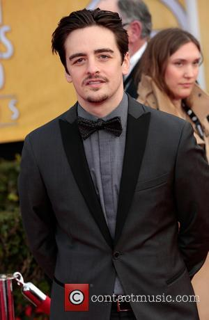 Vincent Piazza In The Mix For Jersey Boys Role