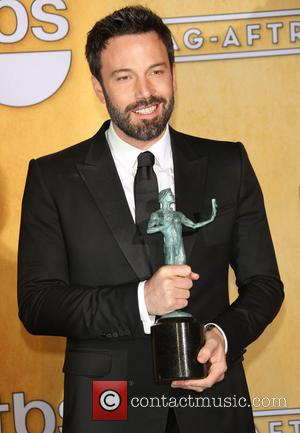 Ben Affleck - 19th Annual Screen Actors Guild (SAG) Awards...