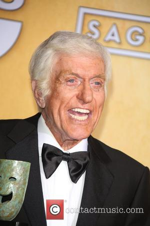 Screen Actors Guild, Dick Van Dyke