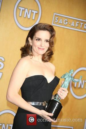 Tina Fey - 19th Annual Screen Actors Guild (SAG) Awards...