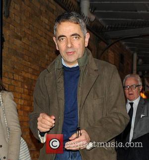 Rowan Atkinson - Rowan Atkinson Leaves Wyndham's Theatre