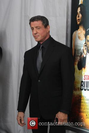 Sylvester Stallone Settles Lawsuit With Contractor