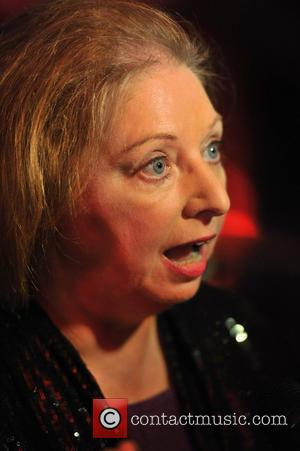 Hilary Mantel's Reign Continues, 'Bring Up The Bodies' Wins The Costa Book Award