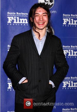 Ezra Miller, Santa Barbara International Film Festival