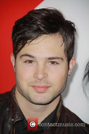 Cody Longo - Premiere Of Summit Entertainment's 'Warm Bodies' at the ArcLight Cinemas Cinerama Dome Los Angeles California United States...