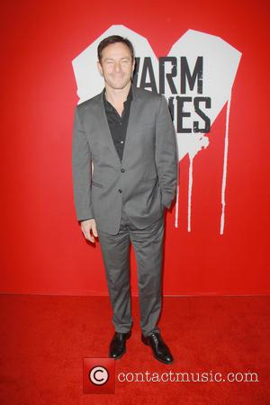 Jason Isaacs - Premiere Of Summit Entertainment's 'Warm Bodies' at the ArcLight Cinemas Cinerama Dome Los Angeles California United States...