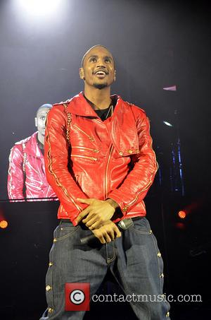 Trey Songz and Tremaine Neverson
