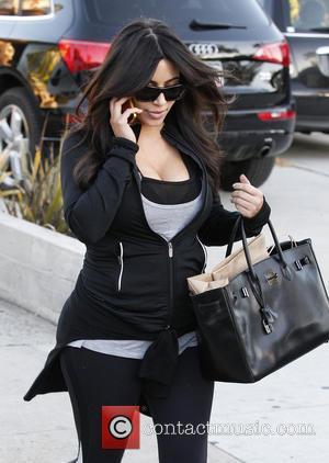Nicola Formichetti Says Fashion Snobs Snub Kim Kardashian in Latest Shoot