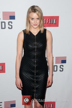 Taylor Schilling - New York Premiere of 'House Of Cards' New York City United States Thursday 31st January 2013