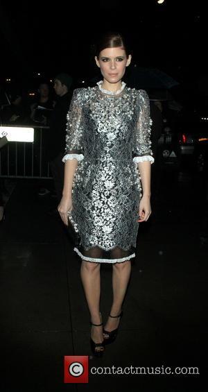 Football Princess Kate Mara Has Super Bowl Clause