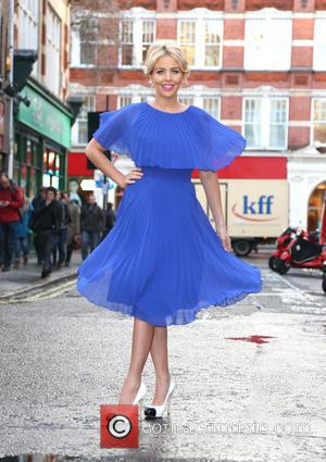 Lydia Bright and Lydia Rose Bright - Lydia Bright launches her Spring/Summer 2012 Eponymous label presentation London United Kingdom Thursday...
