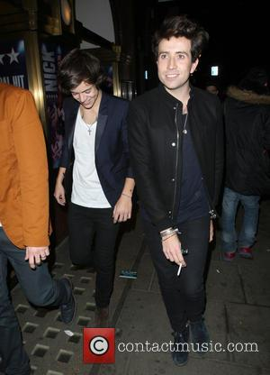 Harry Styles - Harry Styles Birthday Party