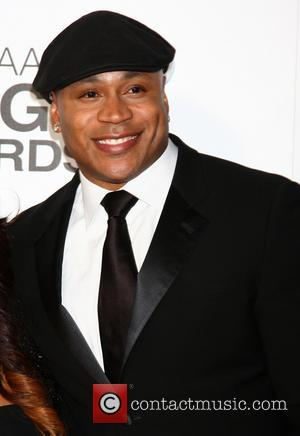 LL Cool J - 44th NAACP Image Awards Los Angeles California United States Friday 1st February 2013