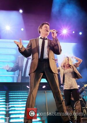 Donny Osmond To Welcome Sixth Grandchild This Year