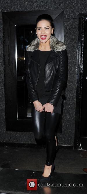 Lacey Banghard - Lacey Banghard Club London England United Kingdom Saturday 2nd February 2013