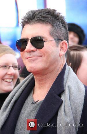 Simon Cowell - 'Britains Got Talent' arrivals